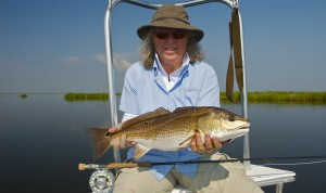 8/18-8/19 Redfish Tells