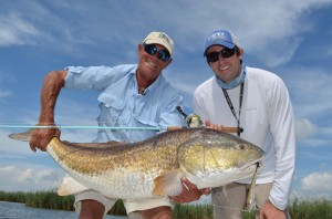 Hunting For Big Fish With Larry Dahlberg