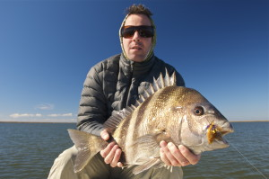 Late Winter Sheepshead Madness