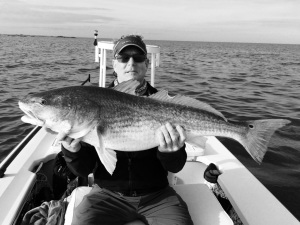 November Redfish