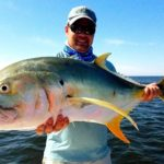 Summer and Early Fall fly fishing in Louisiana